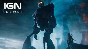 News video: Steven Spielberg Confirms We'll See Star Wars References in Ready Player One