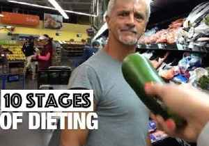 News video: What to Expect When Dieting