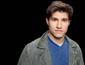 News video: Cameron Cuffe Drops By To Talk About Syfy's