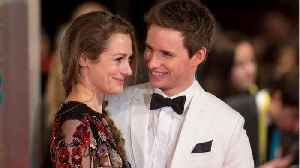 News video: Eddie Redmayne and Wife Hannah Welcomed Baby No. 2 and Announced It in the Most Old-School Way