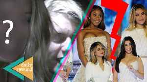 News video: Justin Bieber's MYSTERY Date, Fifth Harmony OFFICIALLY Call It Quits! | Daily Rewind