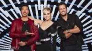 News video: March Madness Dominates Ratings, 'American Idol' Drops From Its Launch   THR News