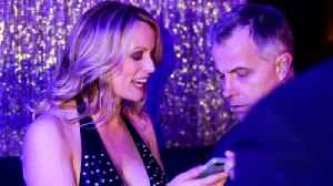 News video: Stormy Daniels Suit Assigned To Bush Appointee Judge
