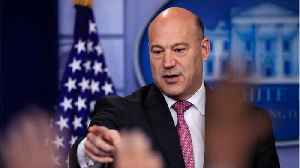 News video: Trump Offered Gary Cohn CIA Director Job?
