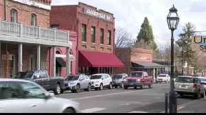 News video: Local Businesses Gearing Up for Britt Fest