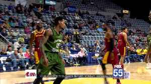News video: Charge top Mad Ants