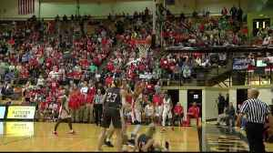 News video: BOSSE PUNCHES TICKET TO STATE