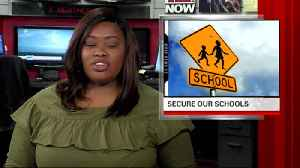 News video: Secure Our Schools Rally held Saturday