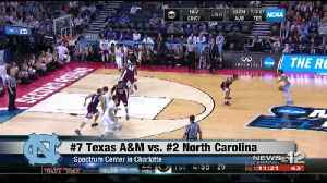 News video: March 18th 11 PM Sports
