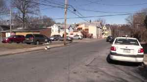 News video: VIDEO Man arrested after stabbing neighbor in Easton