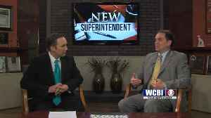 News video: Superintendent search  03-19-18
