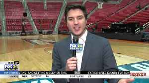News video: Sports Report: Saturday, March 17th