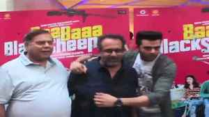 News video: Anand L Rai talk about BABA BLACKSHEEP | Baba Blacksheep Special Screening.