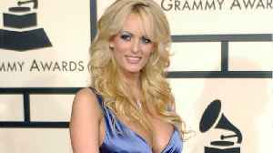 News video: Trump Lawyer Michael Cohen Taunts Stormy Daniels Over Lawsuit