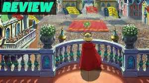 News video: Ni No Kuni II Review
