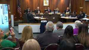 News video: California city votes to opt out of state's sanctuary law