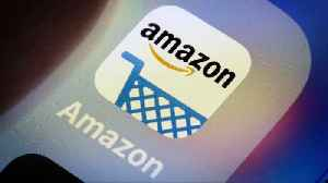 News video: Amazon Passes Google as Second Most Valuable Company in the U.S.