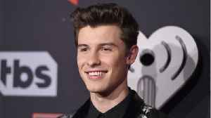 News video: Shawn Mendes Teases Fans With Some Pretty Big Announcements