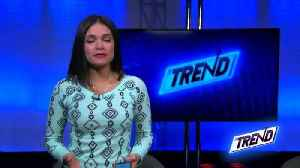 News video: THE TREND: child allegedly shoots sister over video game controller