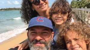 News video: Hurricane Evacuees: At Home Within The Puerto Rican Diaspora