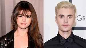 News video: Selena Gomez's Friends Still Don't Approve of Justin Bieber (Exclusive)