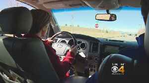 News video: State Lawmakers Target Texting & Driving