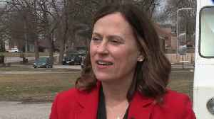 News video: Iowa Congressional Candidate Fails to Make Ballot After Discovering Forged Signatures Hours Before Deadline