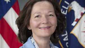 News video: The questions Gina Haspel may have to answer at her confirmation hearing