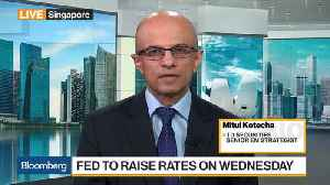 News video: TD's Kotecha Sees 'a Great Deal of Nervousness' in Markets