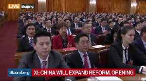 News video: National People's Congress of China Comes to a Close
