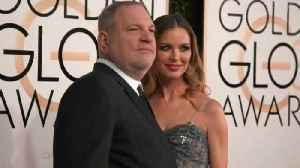 News video: Weinstein Company Files Bankruptcy?