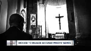 News video: Buffalo Catholic diocese to release names of priests accused of sex abuse