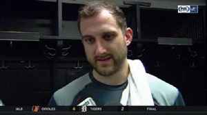 News video: Nick Foligno commends young Blue Jackets' perseverance in OT win