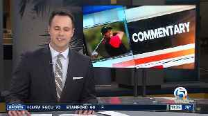 News video: COMMENTARY: ESPN 106.3's Paxton Boyd gives his take on Tiger Woods' recent hot streak