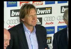 News video: Former Real boss Schuster takes charge at rock bottom Dalian