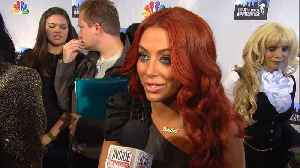 News video: Aubrey O'Day Criticized Over Claims She Seduced Donald Trump Jr.