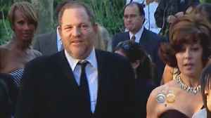 News video: Weinstein Co. Files For Bankruptcy Protection