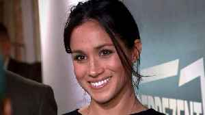News video: Meghan Markle Underwent 'Operation Princess' When Things With Prince Harry Got Serious