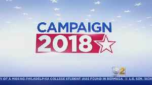 News video: Illinois Primaries Approach Finish Line As Polls Open Tuesday