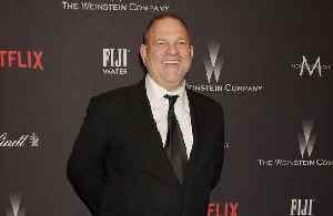 News video: Weinstein Company files for bankruptcy