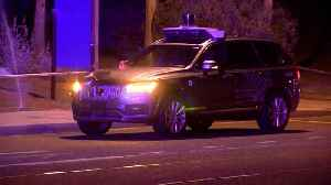News video: Uber halts self-driving cars, Facebook hires auditor over privacy flap