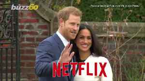 News video: Prince Harry and Meghan Markle Reportedly Binge-Watched This Show