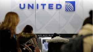 News video: United Airlines Struggling To Repair Public Image After Death Of Puppy