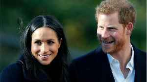 News video: What To Expect From Prince Harry And Meghan Markle's Wedding