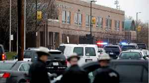 News video: Gunman Wounds Two Students At Maryland High School