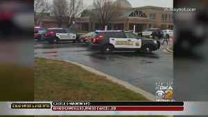 News video: Police: Suspect Dies Following Shooting At Maryland High School, 2 Others Injured