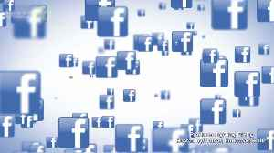 News video: Why Breaking Up with Facebook Is Harder Than You Think