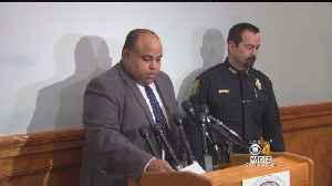 News video: Lawrence Mayor Responds To President's Dig At Sanctuary Cities