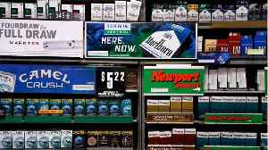 News video: FDA Plans To Limit Tobacco Flavoring