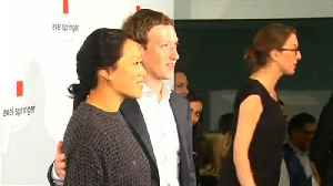 News video: British MPs want answers from Zuckerberg